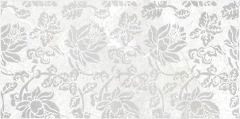 Cersanit DA2C521 Декор керамический. Dallas Светло- серый. 59,8*29,8