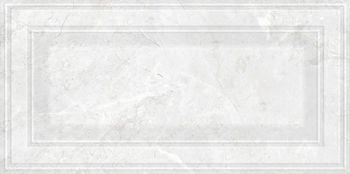 Cersanit C-DAL522D Плитка облицовочная. Dallas Светло- серый. 60*29,7 _ рельеф