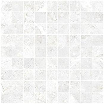 Cersanit A-DA2L091\G Декор керамический. Dallas Серый. 30*30 _ мозаика