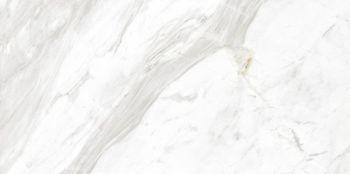 Cersanit С-RSL051D Плитка облицовочная. Royal Stone Белый. 60*29,7