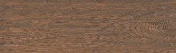 Cersanit Vegas Плитка напольная грес глазурованный. Finwood Охра C-FF4M482D  59,8*18,5