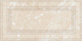 Cersanit (Alicante) ACL302 Настенная плитка Alicante светло-бежевый рельеф 29,8x59,8