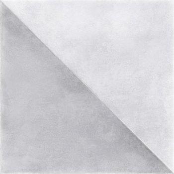Cersanit (MODERN LINE) MO4A094 Глазурованный керамогранит Motley пэчворк геометрия серый 29,8x29,8