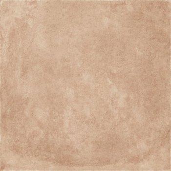 Cersanit (MODERN LINE) CP4A152 Глазурованный керамогранит Carpet темно-бежевый рельеф 29,8x29,8