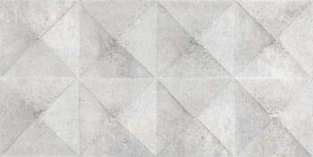Global Tile (Loft) GT64VG Плитка облицовочная Loft Серый 50*25