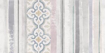 Global Tile (Safi) GT77VG Декор керамический Safi Серый Полосы тип 2  50*25