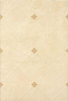 Global Tile (Marseillaise) 9MS0045TG Плитка облицовочная. Marseillaise Бежевая. 40*27 капитоне