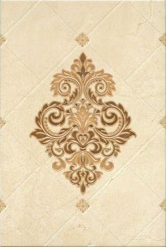Global Tile (Marseillaise) V9MS0145TG Декор керамический. Marseillaise Бежевый. 40*27 капитоне