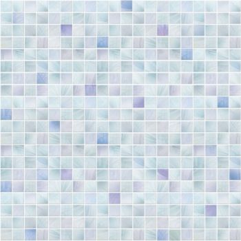 Global Tile (Summer) 10400000446 Плитка грес глазурованный. Summer Голубой. 40*40