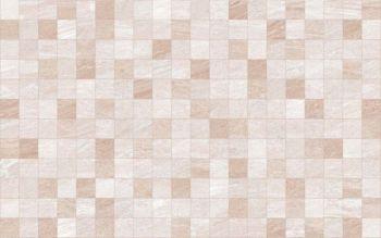 Global Tile (Ternura) 10101004929 Плитка облицовочная. Ternura Бежевая. 40*25 03_мозаика