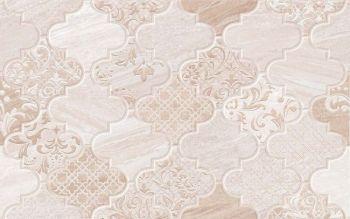 Global Tile (Ternura) 10101004931 Плитка облицовочная. Ternura Бежевая. 40*25 04
