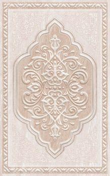 Global Tile (Ternura) 10301002110 Декор керамический. Ternura Бежевый. 40*25
