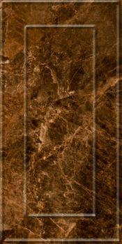 Керамин (Букингем) БУК3Д30/60/50,4 Плитка облицовочная. Букингем 3Д коричневый. 60*30