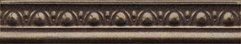 Керамин (Букингем) Бордюр настенный 3Т 30*5.5