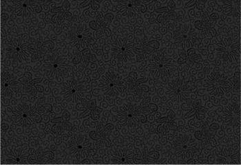 Керамин (Монро) МОН5Т27.5/40/59.4 Плитка облицовочная. Монро 5 40*27,5 черная