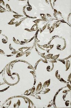 Керамин (Флориан) ФЛОР3ДС40/27.5/П/13 Декор керамический. Флориан 3/3С 40*27,5 панно, светлый