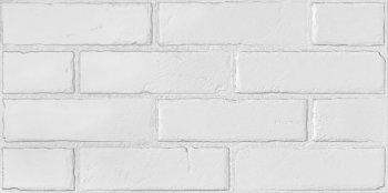 Керамин МАНЧ7/30/60/46.08 Плитка грес глазурованный. Манчестер 7 белый. 60*30