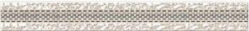 Azori Бордюр керамический Сатти Кроше 27,8*3,5 582901003