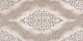 Azori Декор 31,5*63 ASCOLI GREY CLASSICO