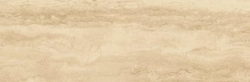 Kerasol (Armonia by Kerasol) Керамическая плитка для стен Armonia Travertino Sand Rectificado 25x75
