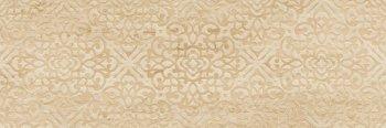 Kerasol  (Armonia by Kerasol) Керамическая плитка для стен Armonia Travertino Ornato Sand Rectificado 25x75