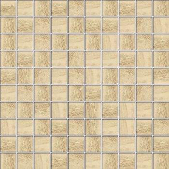 Kerasol (Armonia by Kerasol) Мозаика керамическая Armonia Travertino Sand 30,8x30,8