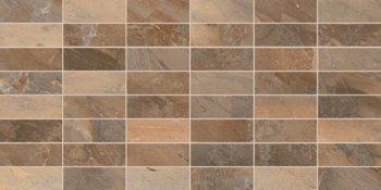 Kerasol Керамическая плитка для стен Grand Canyon Decor Losetas Copper 31,6x63,2