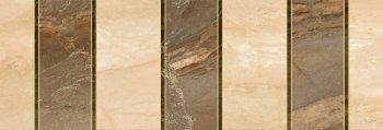 Kerasol Керамическая плитка для стен Persia Inglaterra Oro Rectificado 30x90