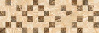 Kerasol Керамическая плитка для стен Persia Mosaico Oro Rectificado 30x90