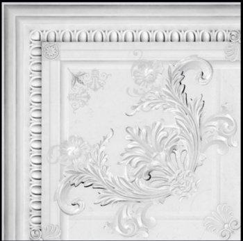 Kerasol Декор напольный Napoles Esquina Belvedere 42,5x42,5