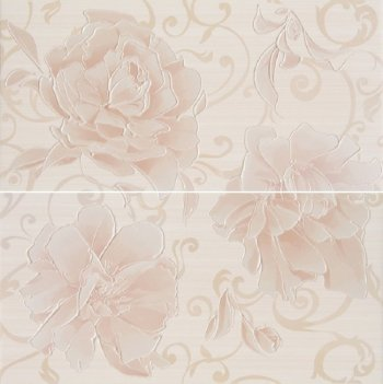 AltaCera Панно Pion S/2 Crema SW9PIN01 498*500
