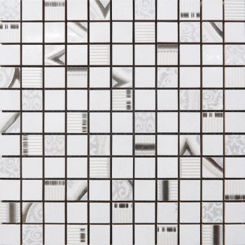 AltaCera Mosaic Bella DW7MBE00 Декор 305х305