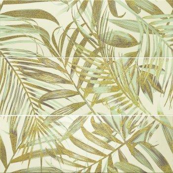 AltaCera Панно Palm S/3 SW11PLM01 600*600