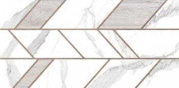 AltaCera  (Vertus) Vertus Box Calacatta WT9BOX15 Плитка настенная 249*500*7,5