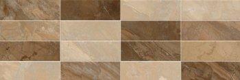 Novacera LE 93907A-F1. 30x90 Marble Beige Decor Losetas Rectificado керамическая плитка для стен