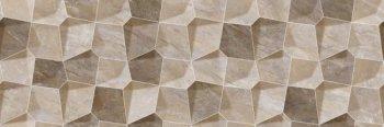Novacera LE 93821-F10. 30x90 Marble Bone Decor Estrellas Rectificado керамическая плитка для стен