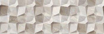 Novacera  LE 93907B-F10. 30x90 Marble Perla Decor Estrellas Rectificado керамическая плитка для стен