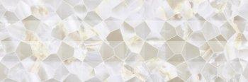 Novacera  LE 93839S-F8. 30x90 Opalo Perla Decor Mosaico Complex Rectificado керамическая плитка для стен