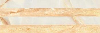 Novacera  NC93007AL. 30x90 NC Royal Lineare Gold Rettificato керамическая плитка для стен