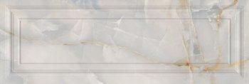 Novacera  NC93007BF. 30x90 NC Royal Cornice Silver Rettificato керамическая плитка для стен