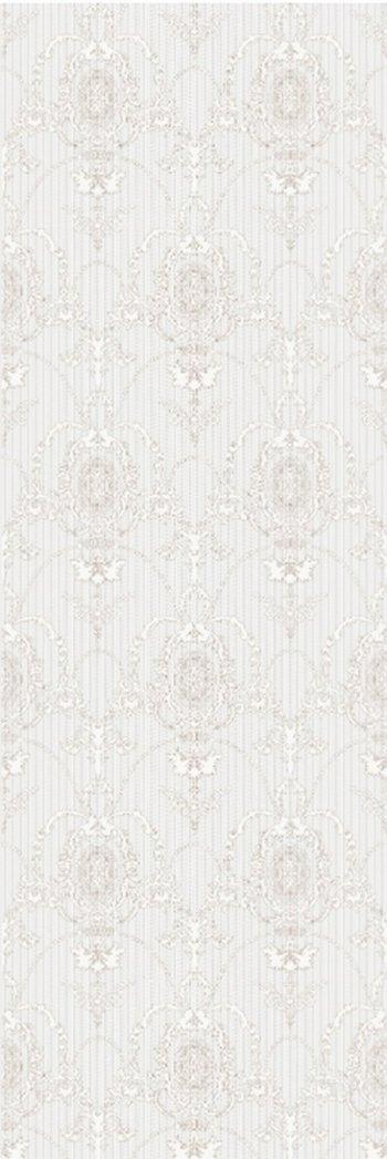 Azulejo Espanol 25x75 Decor Alba Perla керамическая плитка для стен