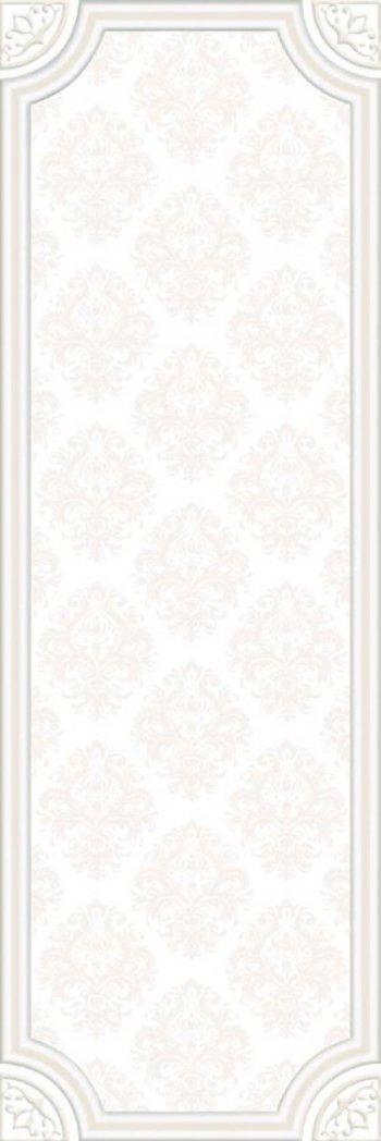 Azulejo Espanol 25x75 Jeddah Marco Crema керамическая плитка для стен