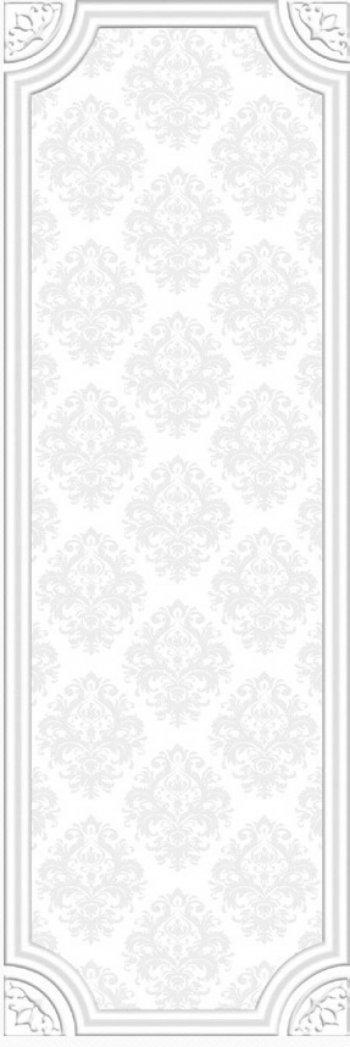 Azulejo Espanol 25x75 Jeddah Marco Perla керамическая плитка для стен