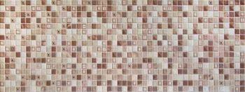 La Ceramica Espanola Mosaic 25x75  Marron керамическая плитка для стен