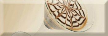 Absolut Keramika Decor Coffee Glass 03 |10x30