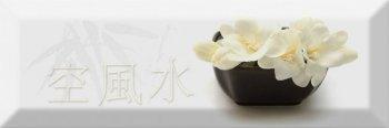 Absolut Keramika Decor JapanTea 04 A 10x30