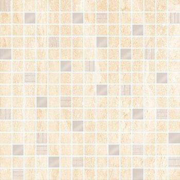 Eurotile Мозаика LIA Biege 36 29,5*29,5