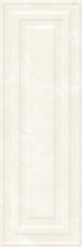 Керамическая плитка Eurotile стена MARBELIA 662 (панель) 29,5*89,5