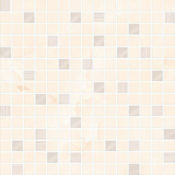 Eurotile Мозаика MARBELIA 17 29,5*29,5