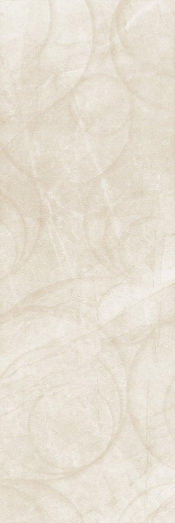 Керамическая плитка Eurotile стена DIAMONDS 163 рельеф 29,5*89,5